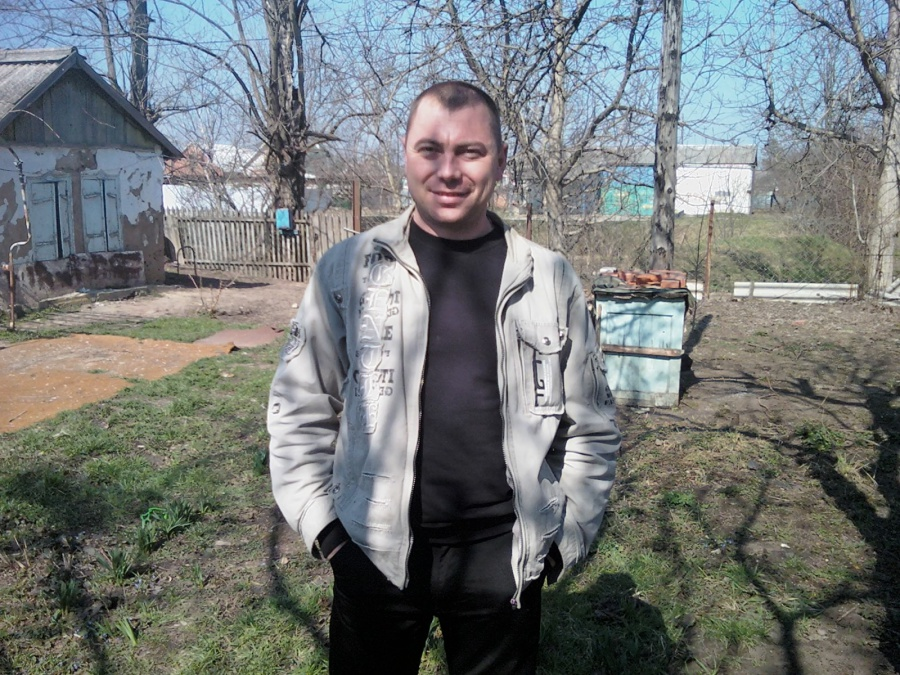 Брачное знакомство в краснодарском крае