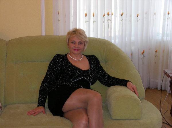 знакомства 40 50 лет женщине