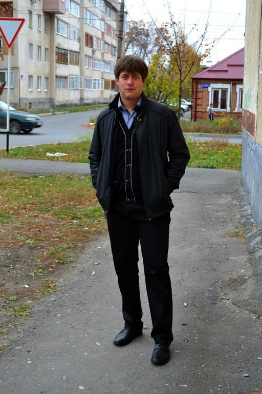 Владикавказ знакомство город