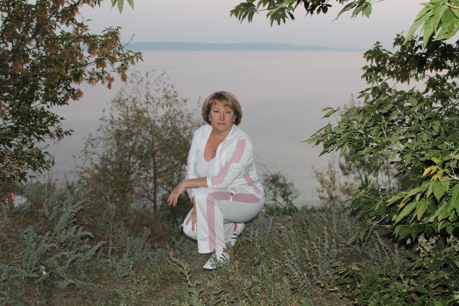 Знакомства Ульяновск